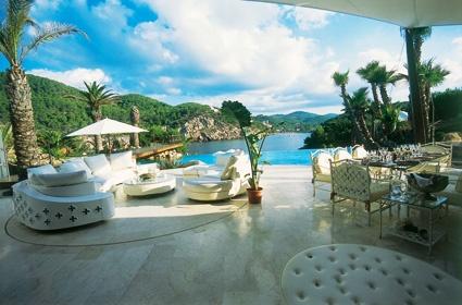 Ferradura Resort is a such a beautiful and amazing #Resort