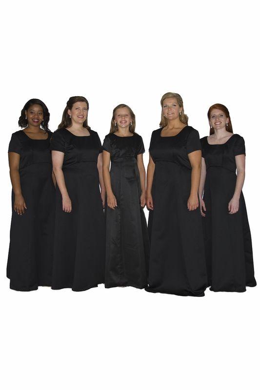 Chorale Dress $56