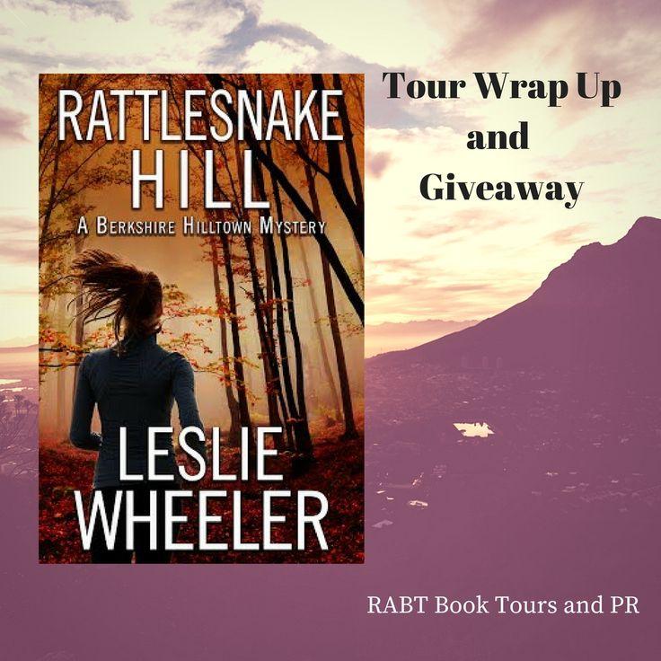 46 best 2018 tour wrap ups images on pinterest tour wrap up giveaway rattlesnake hill by leslie wheeler lesliewheeler rabtbooktours http malvernweather Images