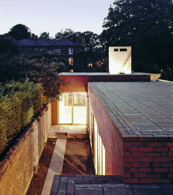 House in Dublin, FKL Architects