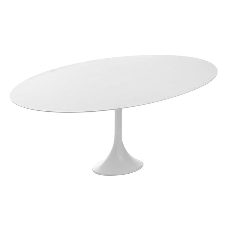 Shop Nuevo Living HGEM1 Echo Oval Dining Table at The Mine. Browse our dining tables, all with free shipping and best price guaranteed.