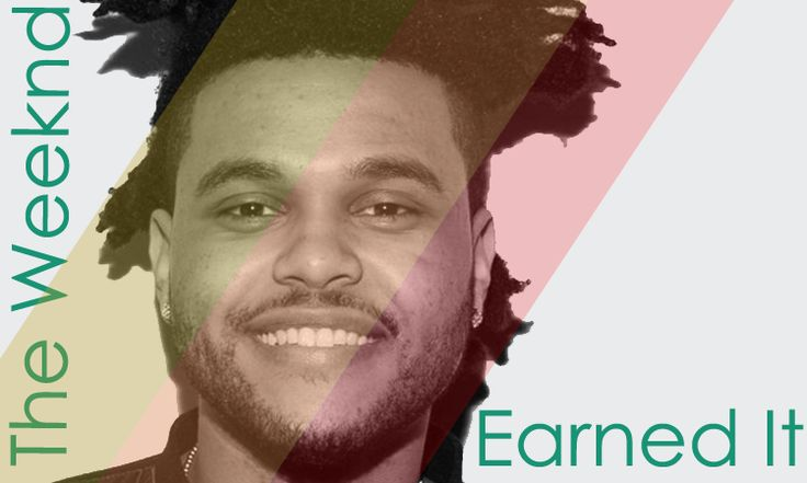 Earned It Lyrics   The Weeknd   Beauty Behind The Madness (2015)