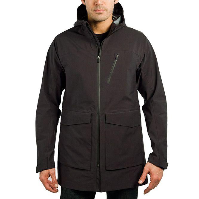 Aether Cascade Rain Jacket
