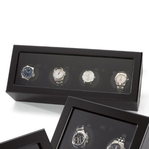 i like this #watches: Fashion Watches, Winder Watches, Watches Winder, Boxes Watches, Winder 199 99, Watches Branding, 19999 Watches, Watches 2013, Quad Watches