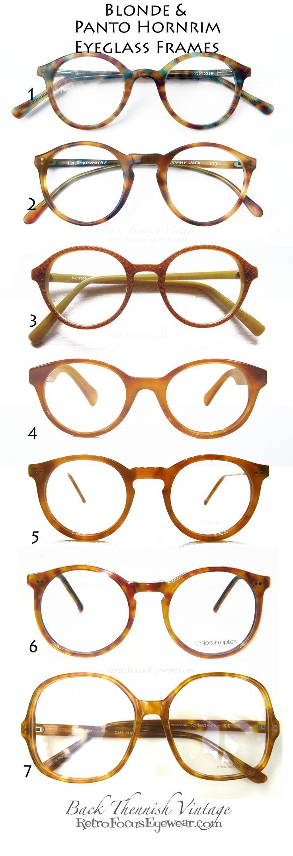 how to choose eyeglass frames color