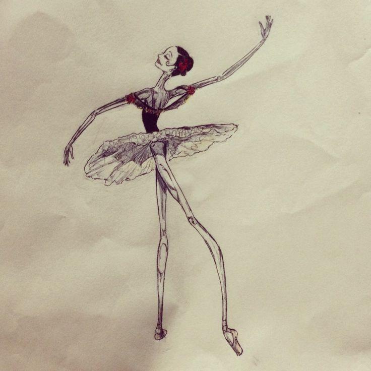 Paquita, act II Paula Alves BalletArts by Barbara Zorzato ©