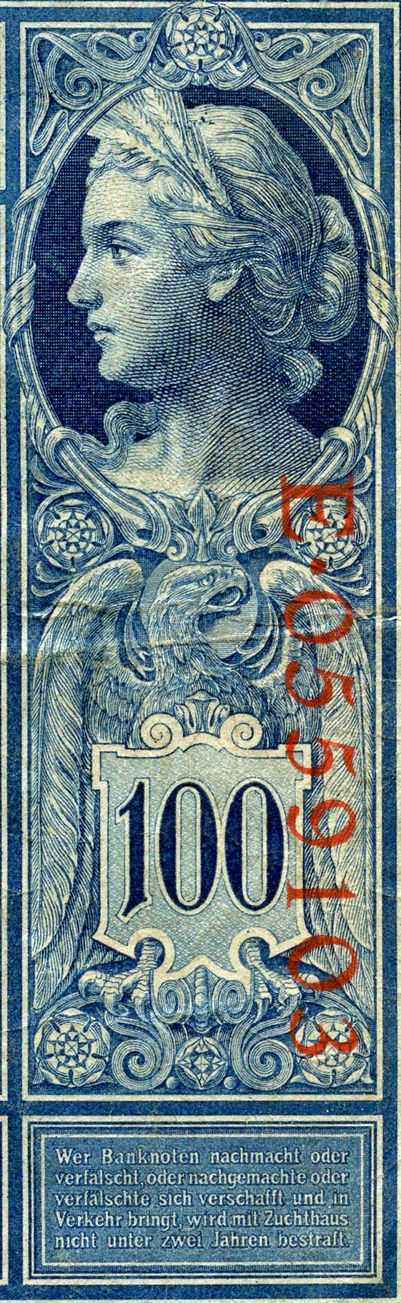 Currency detail