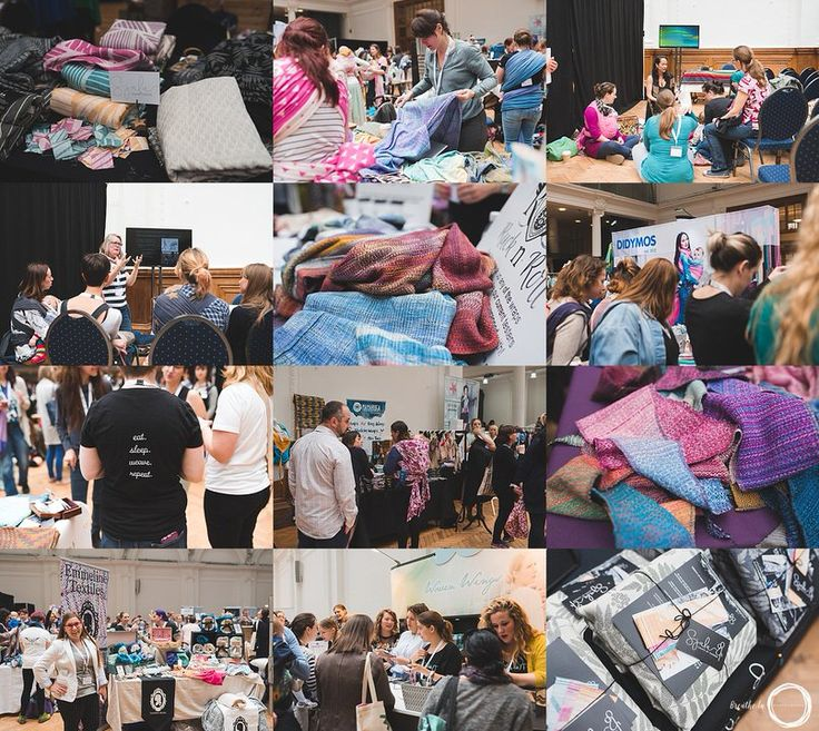 #wrapshow2017 #babywearing #wrapshow #ottawaphotographer