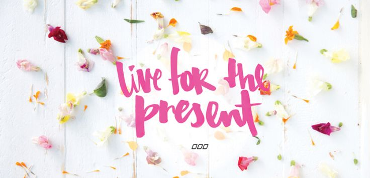 The Gift of Presence: 10 Ways To Live More In The Moment - Move Nourish Believe