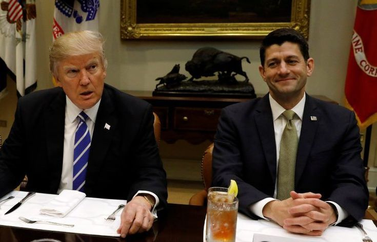 Breitbart posts audio of Paul Ryan on pre-election call: 'I am not going to defend Donald Trump – not now, not in the future'