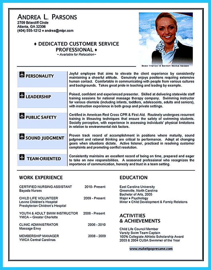 Airline pilot CV sample CV Pinterest Pilot - airline resume sample