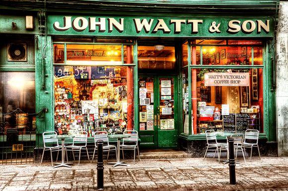 Best Coffee Shops Cumbria