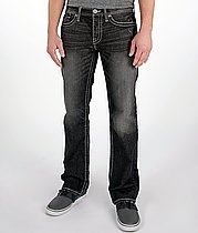 I feel like I like this a lot. Black demin. White stitch.: Men Outfits