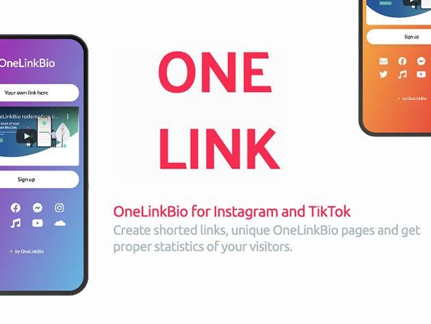 Get The Most Out Of Your Social Media Other Online Pages With Shortened Links Unique Link Pages Visitor Statistics How To Find Out Lifetime Getting To Know You