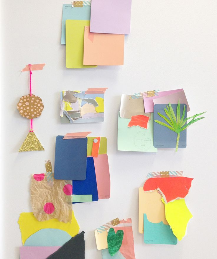 Leah Bartholomew, Coolangatta and Melbourne based artist who makes abstract paintings and commissioned artworks.
