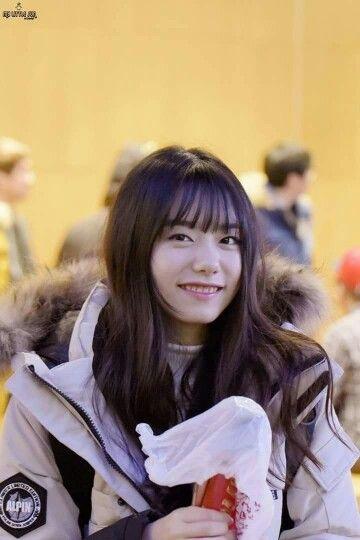 #Produce101 #IOI #RedLine Kim Sohye