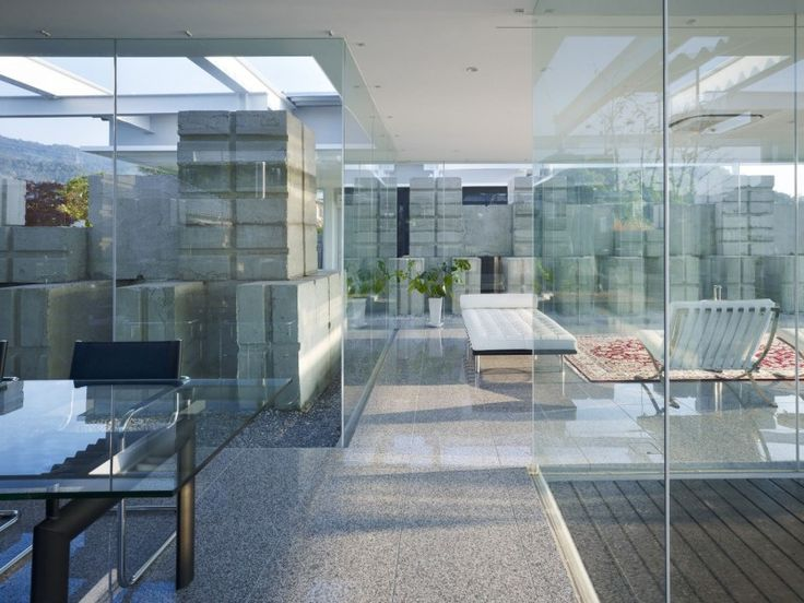20 best GLASS IN INTERIOR images on Pinterest Interiors, Homes - k amp uuml chen luxus design