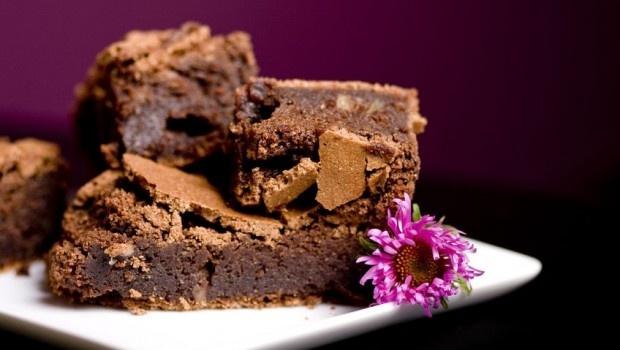 Brownies Húmedos