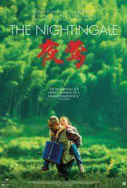 Ye Ying - Le promeneur d'oiseau Poster
