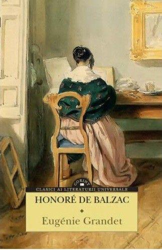 Honore de Balzac - Eugenie Grandet -