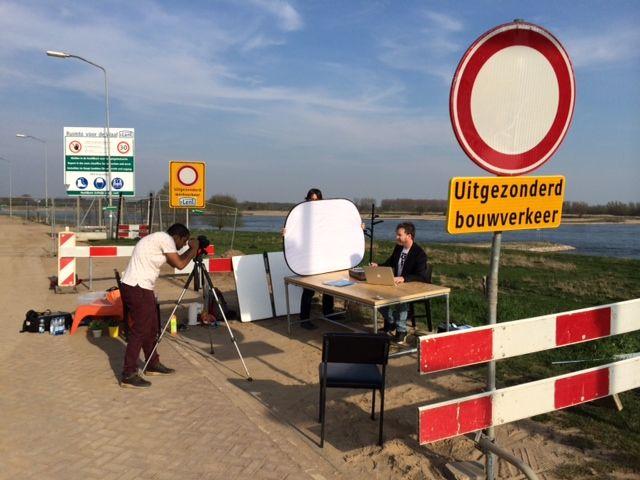 Fotoshoot met Cokracht: collectief voor zelfstandig creatieven: www.cokracht.nl