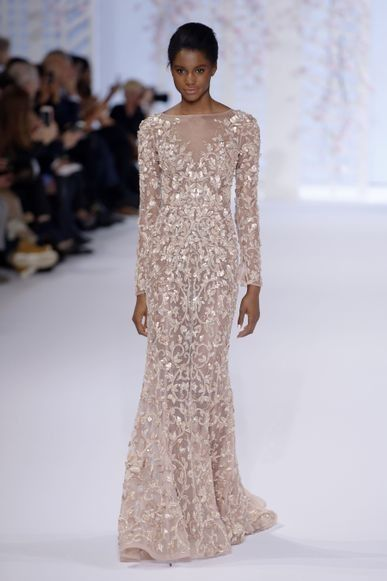 Every bride-to-be wants to wear couture: 36 haute couture dresses to inspire 'the one': Ralph & Russo