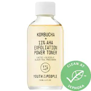 Shop Youth To The People's Kombucha + 11 Percent…