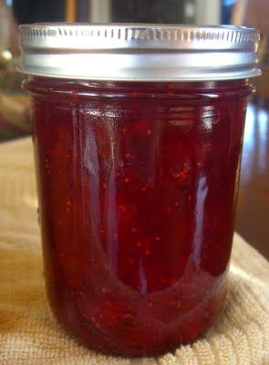Cranberry Sauce, easy canning instructions!