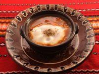 ブルガリアンレストラン ソフィア ~ メニュー