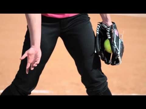Softball tips: How to throw a riseball