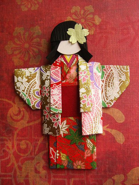 25+ best ideas about Japanese Origami on Pinterest ... - photo#34