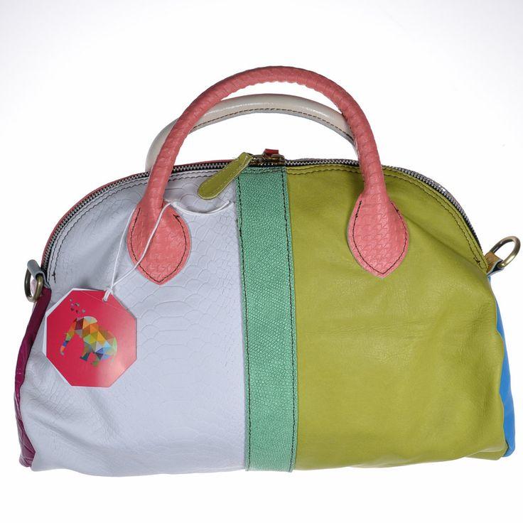 superschöne Tasche, viele Einzelstücke, einfach toll!
