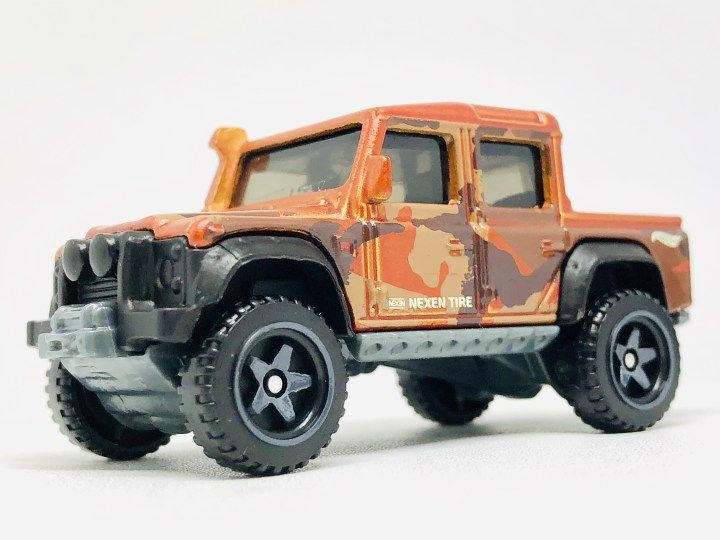Unboxing 2019 Hot Wheels Indonesia Unimog Land Rover Dan Jeep