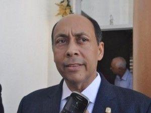 Senador René Canaán se desliga del caso Tucano y pide ser investigado