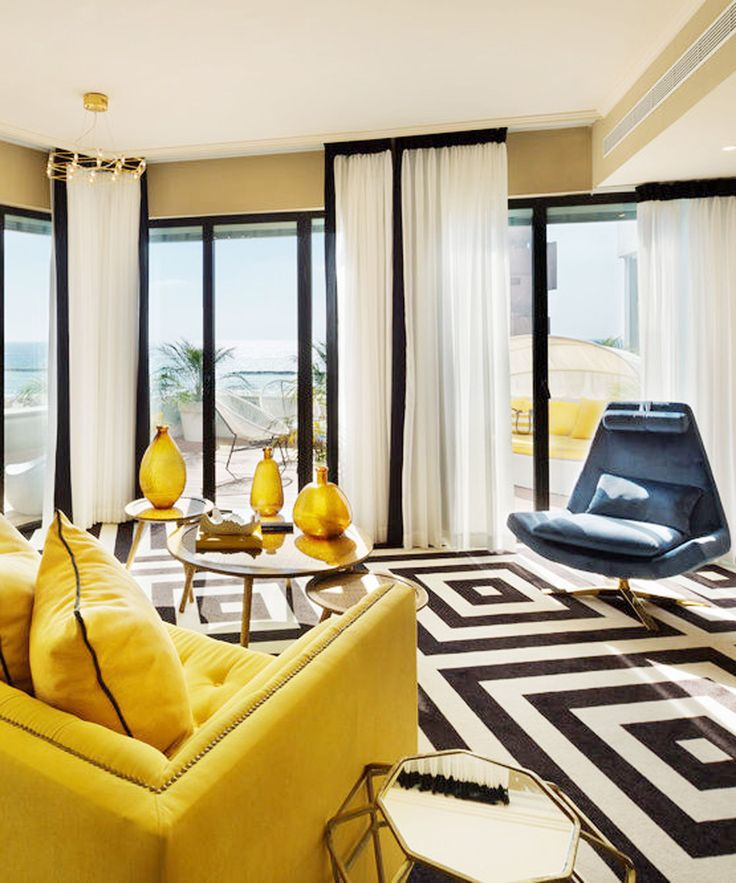 Prepare to be pleasantly shocked at the insanely cheap rates of these chic hotels