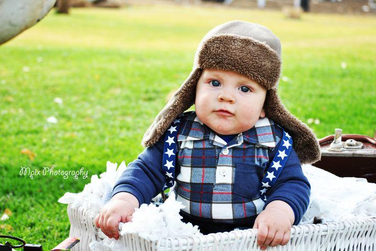 baby photoshoot- Jaundrè