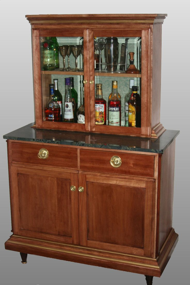 134 Best Wine Cabinets Images On Pinterest Basement Bars