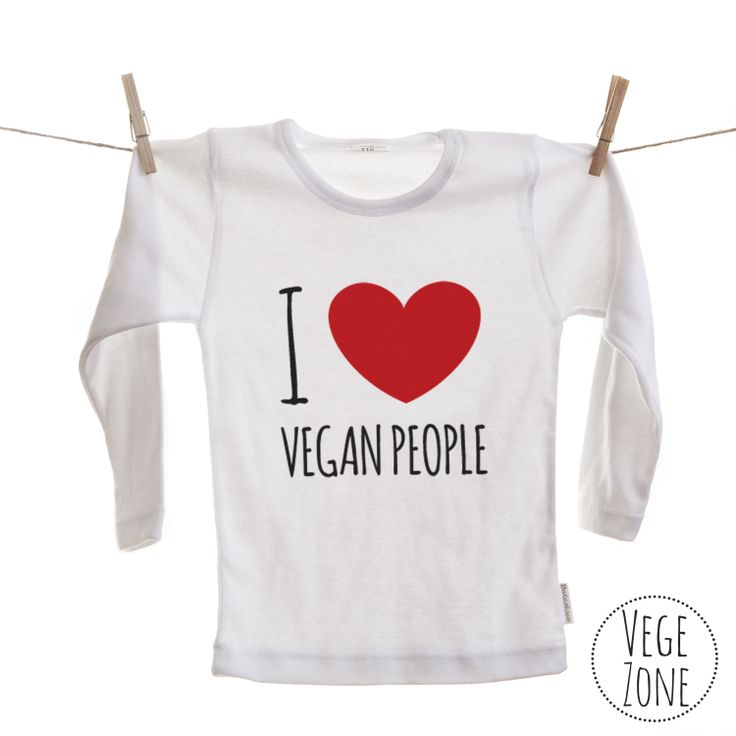 I love vegan people. http://vegezone.pl/29-body