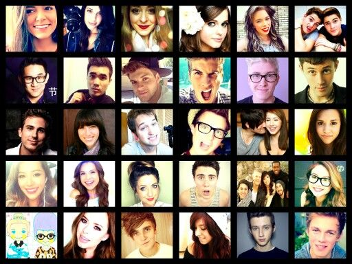 Some of the BEST youtubers