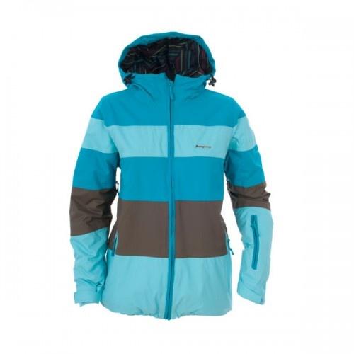 Jacheta de ski sau snowboard Trespass Trilogy - Preţ: 399 Lei