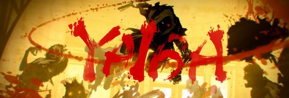 Teaser trailer for Keiji Inafune's new zombie game YAIBA released