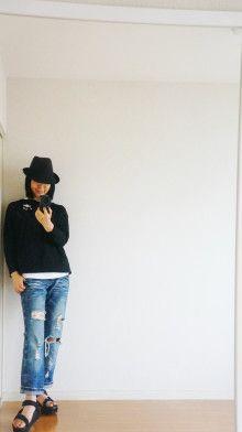 #ダメージデニム #少ない服 #ミニマリスト #着こなし #着回し #シンプルファッション #アラフォーファッション #大人カジュア #minimalist #outfit  #simple  着回しコーデ(15着)#minimalist  #outfit  #simple