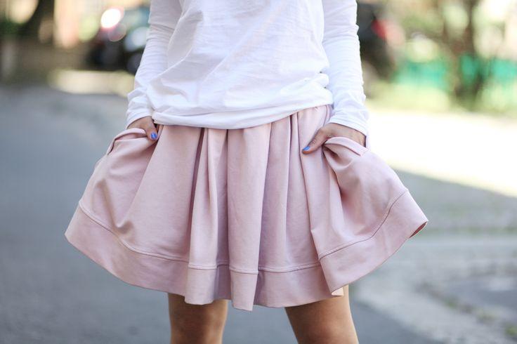 Lana Nguyen Lilly Skirt
