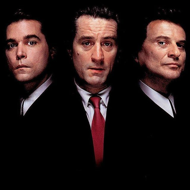 Pin By Kevin Avington On G S Or Gents In 2020 Goodfellas Worst