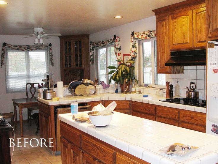 Should I Paint My Kitchen Cabinets White Impressive Inspiration