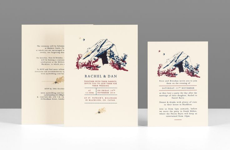 Pirrip Press Screenprinted Wedding Stationery R+D 02.jpg