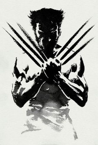 2014 Hot Sale wolverine Poster Prints high quality picture nice movie style custom poster 50x75cm C30 #Affiliate