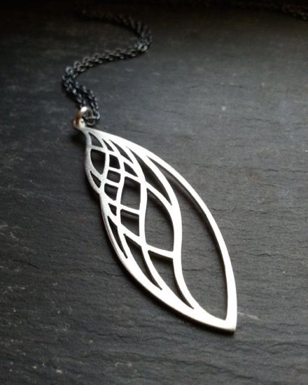 Golden Ratio | Necklaces | Jewellery | Artspace