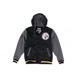 League Standings Jacket<br>Pittsburgh Steelers