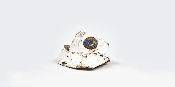 Used spraycan caps #artinitself
